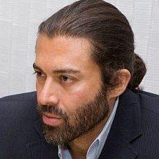 Sasha Talebi